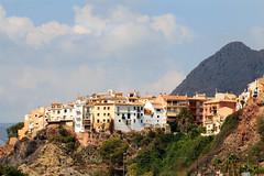 IMG_0346 Village Finestrat (jaro-es) Tags: canon costablanca espaa village dorf pueblo