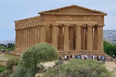 DSC_4135 (giuseppe.cat75) Tags: agrigento valledeitempli sicilia italy magnagrecia temple ancient