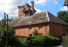 [44911] Rufford Abbey : Brewhouse (Budby) Tags: rufford nottinghamshire abbey victorian