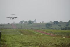 Resgate voo 1907 (Fora Area Brasileira - Pgina Oficial) Tags: aeronavedehavillandc115bfalo acidente desastre areo 1907 sar fotojohnsonbarros jarina