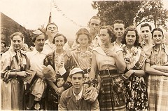 """Piraguas del año 1952 • <a style=""""font-size:0.8em;"""" href=""""http://www.flickr.com/photos/85451274@N03/8293857595/"""" target=""""_blank"""">View on Flickr</a>"""