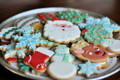 CLASSIC CHRISTMAS COOKIE COLLECTION