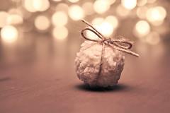 My Favourite (Serena178) Tags: white coconut bokeh chocolate twine odc2