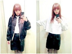 Little Bit - 鈴木 えみ : Today's Look #suzukiemi