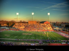 Blue Cross Bowl 3A State Football Championship- Cookeville, TN
