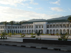 Palace of Governors (Rob_57) Tags: timor easttimor dili timorleste