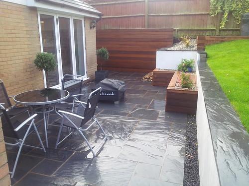 Landscape Gardening  Alderley Edge Image 18