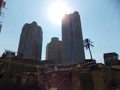 (Ecesr) Tags: housing  boulak        ramlet      eldeweqa jazirat alqursaya ecesr
