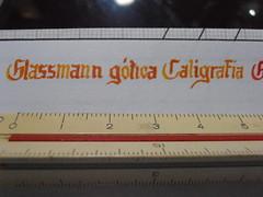 PC230138 (Glassmann Scriptorium) Tags: coffee designer luis calligraphy ornamental caligraphy scroll desenho caligrafia scriptorium gtica uncial certificado scrool convites calligraphic beltro glasman franciscobeltro convitesdecasamento caligrafias calgrafo byglassmann glassmann glassmanndesigner glassmannluis calligraphiccoffee glassmannscriptorium manuscritosiluminados glassmanncaligrafias calligraphiccoffeeassociations caligrafiamedieval caligrafianoparan caligrafiadiplomas caligrafiacertificados diplomacidadaniahonoraria caligrafoparanaense manuscriptsdiplom luiscarlosglassmann glassmanncalgrafo glassmannpergaminhos calgrafoparan calgrafoparanaense calgrafobrasileiro diplomacaligrafia