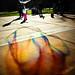 Bubble Shadow