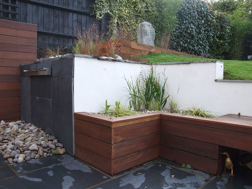 Landscape Gardening  Alderley Edge Image 15