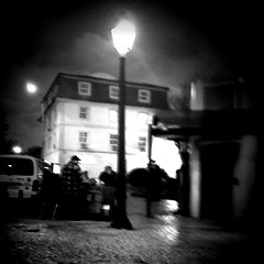 Evening in Cascais (pedrik) Tags: bw portugal phonecam chestnuts cascais android roasted photoeditor castanhas project365 3652012 flickrandroidapp:filter=none htconex