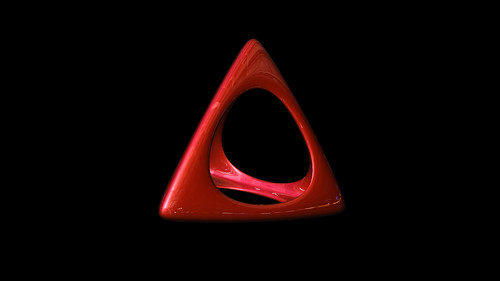 """tetrahedron soft • <a style=""""font-size:0.8em;"""" href=""""http://www.flickr.com/photos/30735181@N00/8325356947/"""" target=""""_blank"""">View on Flickr</a>"""
