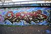 ENERO (STILSAYN) Tags: california graffiti oakland bay enero pi area 2012 ase tfn