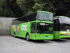 P9110110 Verdie Autocars, Rodez 6186 NM 12 (Skillsbus) Tags: austria vanhool france coaches history buses verdie t816 altano