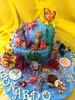 Alla ricerca di Nemo (CakeStore) Tags: cake nemo torta oceano