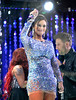 New Year's Rockin' Eve 2013 in Times Square Featuring: Jenni Farley, JWoww