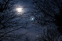 IMG_1391 (Andreas*D) Tags: light sky night plane stars venus timeexposure corona astronomy jupiter configuration pleiades 2012 sigma30mmf14exdchsm canoneos7d