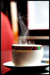 Morning Coffee (Midhun Manmadhan) Tags: hot cup coffee goodmorning bedcoffee
