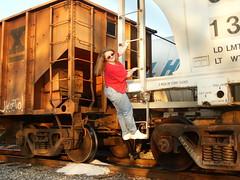 CSX Etowah Yard 8 (Mr. Low Notes) Tags: railroad train tn trains trainstation boxcar boxcars csx railroadtrack etowah