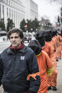 Witness Against Torture: The March Begins
