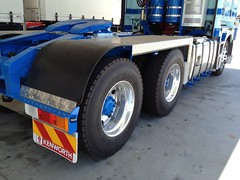 K200 Kenworth (atkinson3800) Tags: truck w australian lorry aussie heavy kenny kenworth haulage mcaleese cabover aerodyne k200 uploaded:by=flickrmobile flickriosapp:filter=nofilter