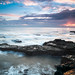 """Sunrise from point South of Byer's Hole near Souter Lighthouse Whitburn<br /><span style=""""font-size:0.8em;"""">This image is part of a photoshoot that is discussed in Ian Purves blog -  <a href=""""http://purves.net/?p=923"""" rel=""""nofollow"""">purves.net/?p=923</a><br />Title: Rock Arch at Lizard Point in Whitburn<br />Location: Whitburn, South Shields, Tyne and Wear, UK</span> • <a style=""""font-size:0.8em;"""" href=""""https://www.flickr.com/photos/21540187@N07/8377050458/"""" target=""""_blank"""">View on Flickr</a>"""