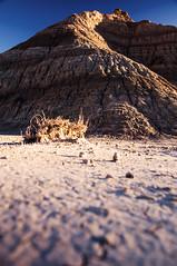 018_edited-1 (Dread Pyrat No Beard) Tags: winter sky sun southdakota nationalpark sandstone afternoon badlands