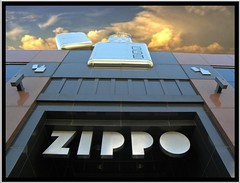 Bradford Pa ~ Zippo Lighter Building ~ Museum (Onasill ~ Bill Badzo - 60 Million Views - Thank Yo) Tags: street lamp museum lights bradford post pennsylvania pa lighter 1001nights zippo manufacturer bradfordpa mckeancounty 1001nightsmagiccity onasill