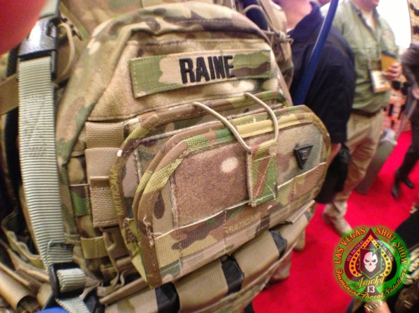 ITS Tactical SHOT Show 2013: Day 1 Live Coverage 016