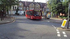 More 314 Photos ( Chris From Eltham's Transport Photos Limited ) Tags: bus photos more 314 hayes stagecoach bromley eltham coneyhall route314 enviro200 newaddington lx12dje