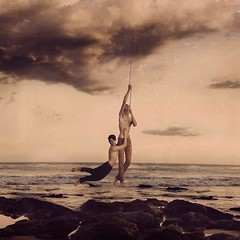 the one that saves us (brookeshaden) Tags: