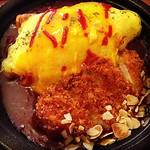 日本ボルガラー協会公認サークルKサンクスのボルガライスを食べるよ! thumbnail