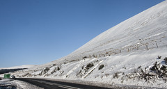 A470 (Alchimi) Tags: winter snow wales brecon alchimiae artmystics