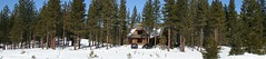Our Vorwerk in Winter (Bertramsca) Tags: wood stone architecture log cabin laketahoe logcabin chalet sierras woodenhouse highsierras viking stavechurch woodcarving vikingsholm teak zakopane hutte woodcarvings stavkirke portola metalroof vorwerk mountaincabin europeanarchitecture polisharchitecture alpinestyle alpinearchitecture parkitecture logstone nordicstyle grizzlyranch logandstone zakopaneinthesierras alpinedecor