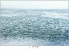 Kuiend ijs (1D134566) (nandOOnline) Tags: winter berg nederland natuur vuurtoren marken landschap noordholland ijselmeer ijs vorst markermeer vriezen ijsschotsen kruiendijs dooien paardvanmarken