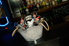 DSC_0035 (Me dicen Chibi) Tags: noche fiesta bar lunaticos quilmes speed vodka hielo