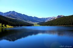 Clinton Gulch Reservoir 2 (SteBow Photography) Tags: colorado mountains lake reservoir clintongulchreservoir rockies rockymountains canon canont5i t5i eos rebel 700d