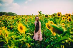 IMG_1015 (DavydchukNikolay) Tags:       kids kidsphoto kidsphotography happy happymoments flower summer photowithkids sunflower