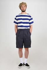 1 (GVG STORE) Tags: americancasual vintage swellmob workshirts  junglepants selvedgedenim workcap fatigue