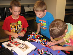 IMG_2040 (Science Museum of MN Youth Programs) Tags: summer16 2016 legolab lego