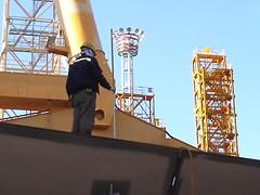 DSC00668 (stage3systems) Tags: shipbuilding dsme teekay rasgas