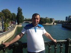 Ayman Abu Saleh - Paris _ France  22.08.2016  أيمن أبو صالح - باريس - فرنسا (АйманАбуСалехأيمن أبو صالح) Tags: ayman abu saleh paris france 22082016 أيمن أبو صالح باريس فرنسا