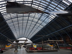 Thought of Train of Thought, St Pancras, 26-08-16 (afc45014) Tags: stpancras thoughtoftrainofthought