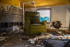 BarcaLounger (Robert Jack Images) Tags: abandoned urbex urbexing urbanexploring rurex rural farmhouse delmarva