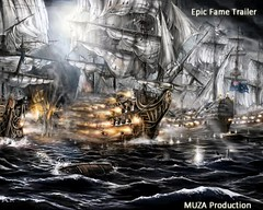 Epic Fame Trailer (Serge Quadrado) Tags: admiration against award battle bravery courage credits defense dignity director dynamic enemy fame feat hero history homeland inspiration intro legend movie orchestral short strategy success teaser titles undefeated unity war