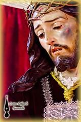 Rescate Quinario (8) (Guion Cofrade) Tags: jess devocin andalucia cofradia cofrade granada hermandad semana santa seor pasin pasion besapis costalero cristo