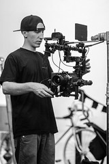 Nick Salazar Music Video (Kyle Jetter) Tags: los angeles 1908 loft red camera cinema jeff klevins nick salazar kcj music video dtla porn