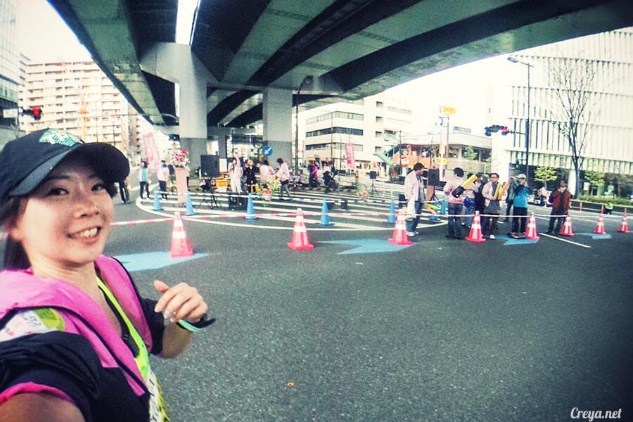 2016.09.18 ▐ 跑腿小妞▐ 42 公里的笑容,2016 名古屋女子馬拉松 25