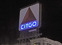 Citgo (stroonz) Tags: redsox2016 citgo sign kenmore square boston ma fenway park
